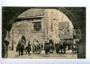 169616 Estonia REVAL Tallinn ADVERTISING TOYS Post TRAIN #90