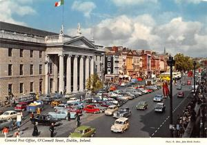 General Post Office - Dublin, Ireland