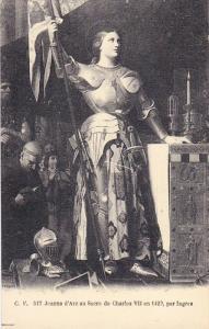Joan of Arc , 00-10s