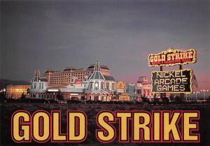 Gold Strike - Jean, Nevada