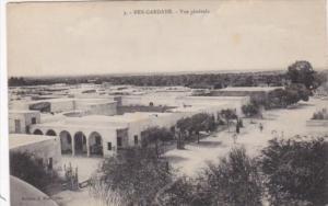 Algeria Ben-Gardane Vue generale