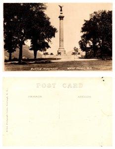 Battle Monument, West Point, New York