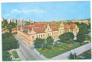 BRASOV, Romania, 60-70s