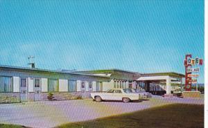 Canada Motel Bel-Air Sept Iles Quebec