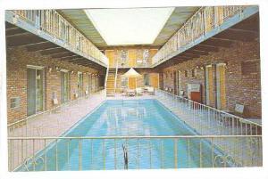 The New Worden Inn Motel, Saratoga Springs,  New York,  40-60s