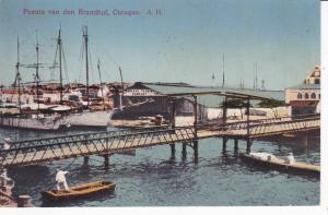 Puente van den Brandhof, , Curacao , Neth. W. Indies , 00-10s ; Curacao Trade Co