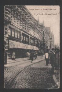 119852 Netherlands HAGUE Hotel Central Vintage PC