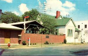 Tennessee Pigeon Forge Butler's Farm Restaurant 1954