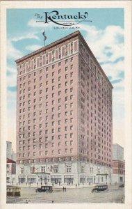 Kentucky Louisville The Kentucky Hotel