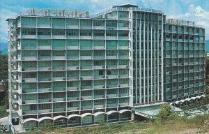 KUALA LUMPUR , Malaysia , 50-60s ; Hotel Merlin