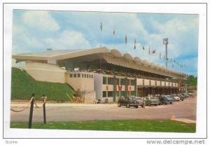 Merdeka Stadium, Kuala Lumpur, Malaya, 1950s-60s