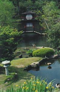 Tea House in Garden Lake Bellingrath Home Bellingrath Gardens Theodore Near M...