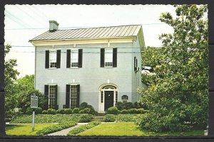 Tennessee, Columbia - Home Of James K Polk - [TN-056X]