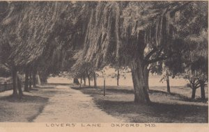 OXFORD , Maryland , 00-10s ; Lover's Lane