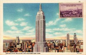CPA Empire State Building and Midtown NEW YORK CITY, USA (790383)