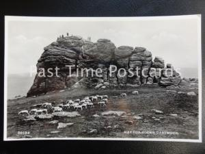 Vintage RP - Hay Tor Rocks, Dartmoor