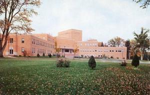 CO - Greeley.Colorado State College, Frasier Hall