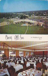 New Jersey Haddonfield The Cherry Hill Inn