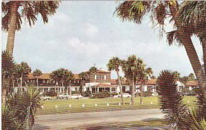 The Inn Ponte Vedra Club Ponte Vedra Beach Florida