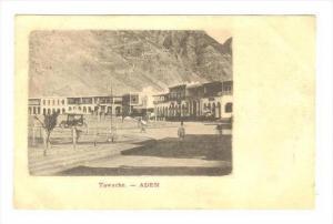 Tawache.- ADEN , Yemen , 1890s-1905