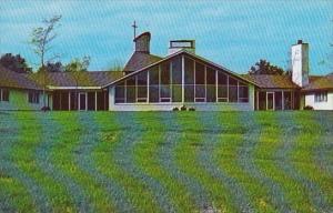 Michigan Washington Capuchin Retreat