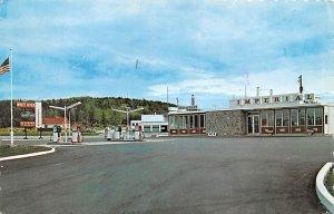 Bagdon's Esso Centre 1973