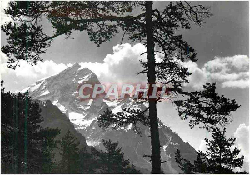 Postcard Modern Dolomiti Cortina Monte Antelao