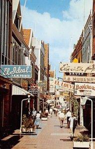 Curacao, Netherlands Antilles Post card Old Vintage Antique Postcard Heerenst...