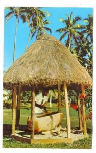 Fijian Lali, Fiji, 40-60s