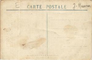 CPA La Branle Les Chansons de Jean Rameau FRANCE FOLKLORE (789542)