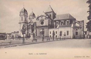 La Cathedrale, Dax (Landes), France, 00-10s