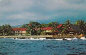 Kona Inn, Kailua-Kona, Big Island of Hawaii, Hawaii, 40-60´s
