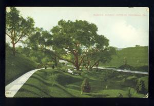 Pasadena, California/CA, Busch's Sunken Gardens