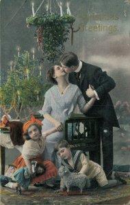 Merry Christmas - Happy Family Christmas Greetings 04.35