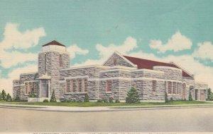 ST. PAUL , Minnesota , 1930-40s ; Willwerscheid Mortuary