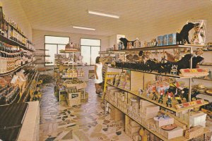 ALMENARA (Castellon) , Spain , 50-70s ; Store Interior