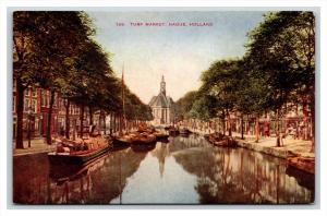 14628  Holland Hague  Turf Market