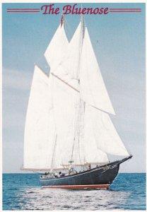 The Bluenose, Pride of Nova Scotia, 1950-1960s