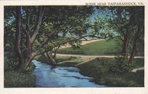 Scene near Tappahannock,Virginia,00-10s