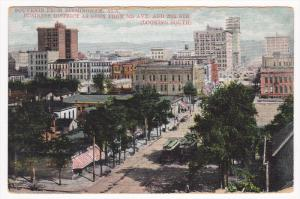 Business District As Seen From 5th Ave. and 20th Street Looking South, Birmin...