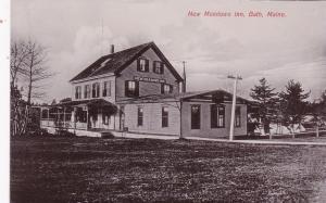 New Meadows Inn, BATH , Maine, 00-10s