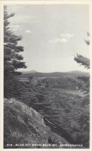 RP: ADIRONDACKS , New York, 1930-40s ; Blue Mt