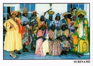 CPM SURINAME-Miss alida-winner cultural show (330403)