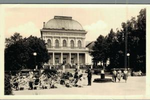 Czech Republic - Františkovy lázně společenský dům 02.94