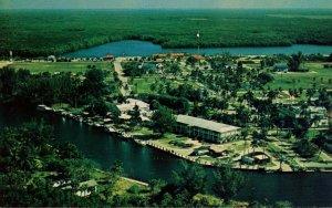 FL - Everglades City. Rod & Gun Club