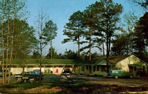 Georgia Columbus Edgewood Motel