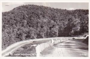 Tennessee Monteagle U S 41