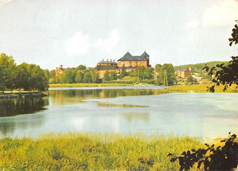 Tavastehus Finland, Suomi Hameenlinna Tavastehus Hameenlinna