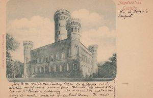 Jagdschloss , GRANITZ , Germany , 1901-07
