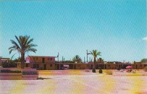 Arizona Mesa Westernaire Motel